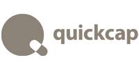 Quickcap Markenlogo