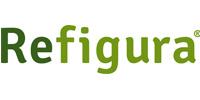 Logo Refigura Markenshop