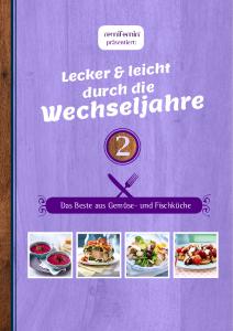 Remifemin Kochbuch 2