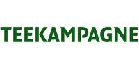 Logo Teekampagne Markenshop