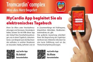 MyCardio App
