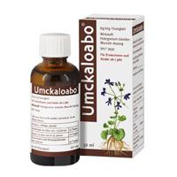 Umckaloabo Lösung 100 ml