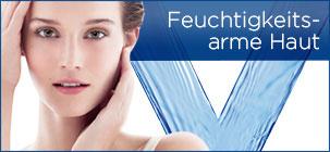 Feuchtigkeitsarme Haut - Vichy