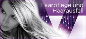 Haarpflege und Haarausfall - Vichy