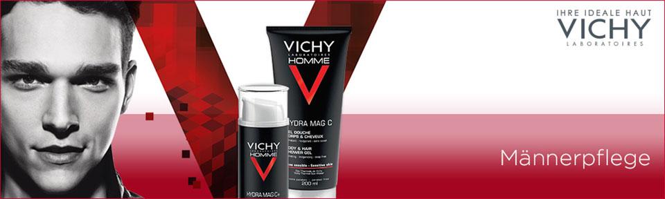 Männerpflege von Vichy