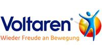 Logo Voltaren Markenshop