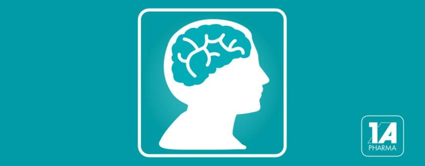 1a Pharma Markenwelt Mentale Gesundheit