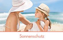 Sonnenschutz-Produkte von Avéne