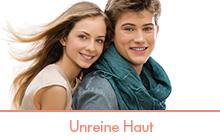 Pflegeprodukte gegen unreine Haut von Avéne