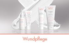 Wundpflege-Produkte von Avéne