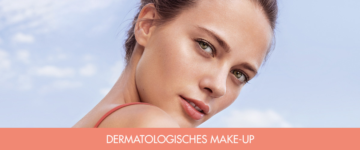 Avene Dermatologisches Make-up