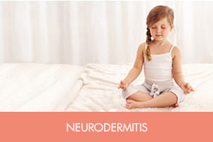 Avene Neurodermitis