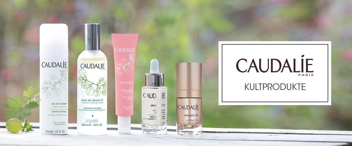 MW Caudalie Divine & Kultprodukte
