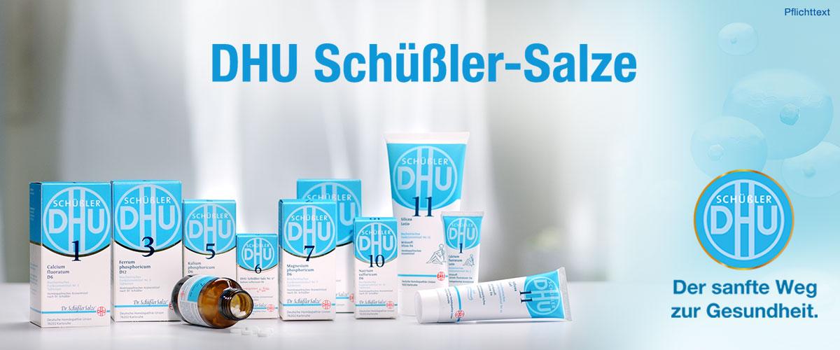 MW DHU Schüßler Startseite
