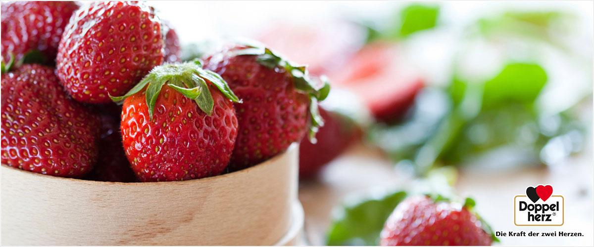 Vitamine und Mineralstoffe von Doppelherz