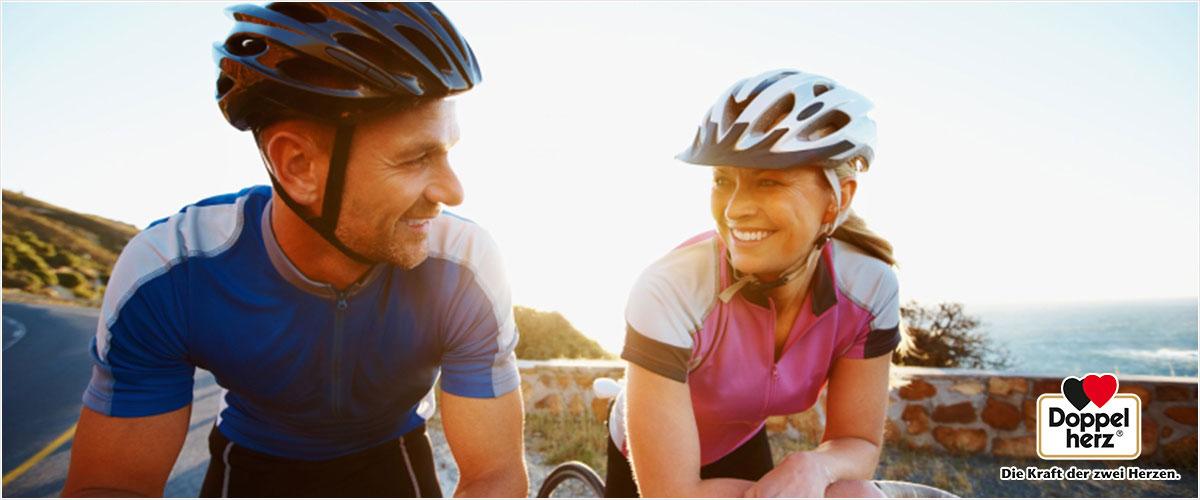 Doppelherz Produkte für Muskeln, Knochen und Bewegungsapparat
