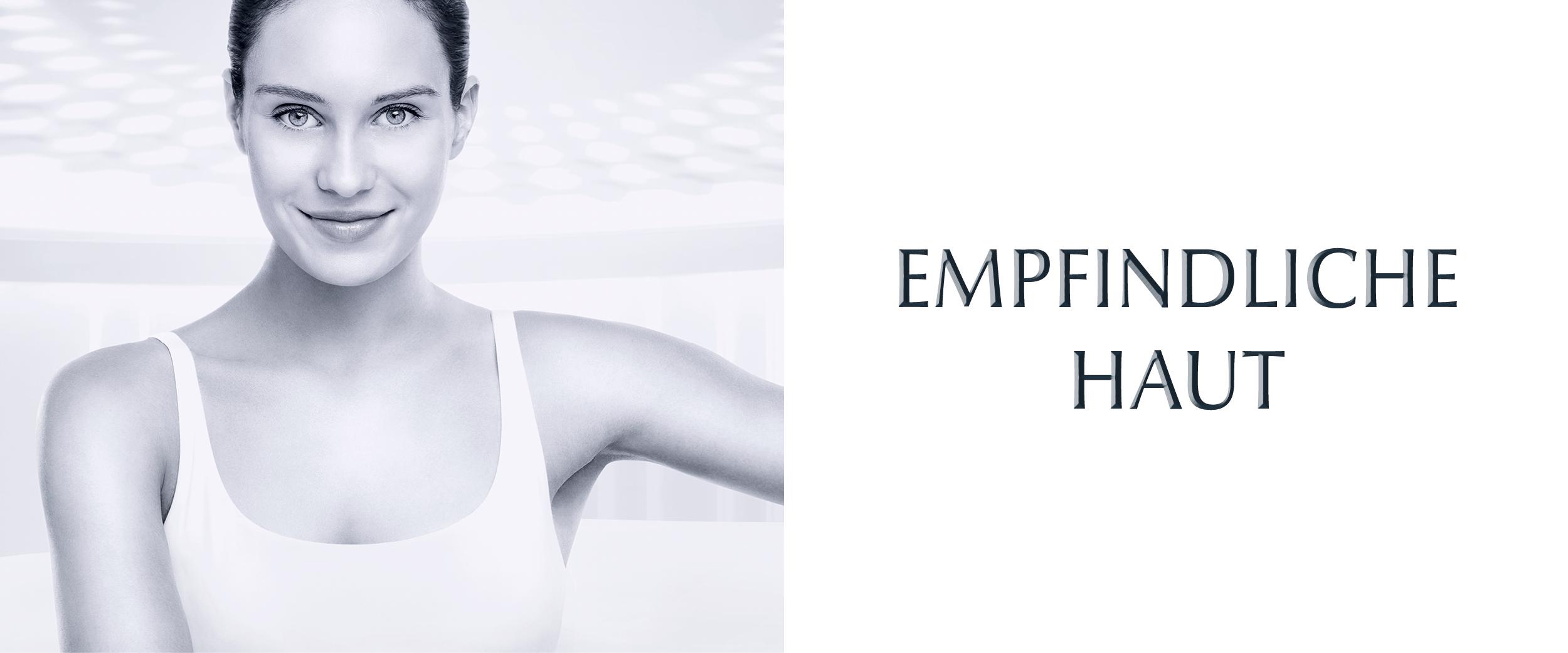 Eucerin - Empfindliche Haut
