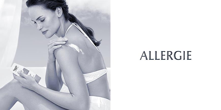 Eucerin - Sonnenschutz - Allergie
