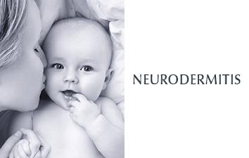 neurodermitis Kachel