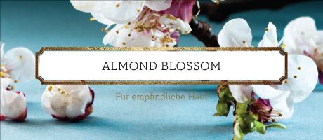 Produkte der Serie Almond Blossom von Korres