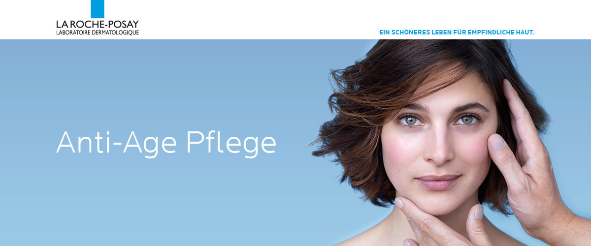 La Roche-Posay Anti-Age-Produkte