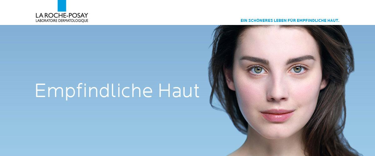La Roche-Posay Produkte für empfindliche Haut