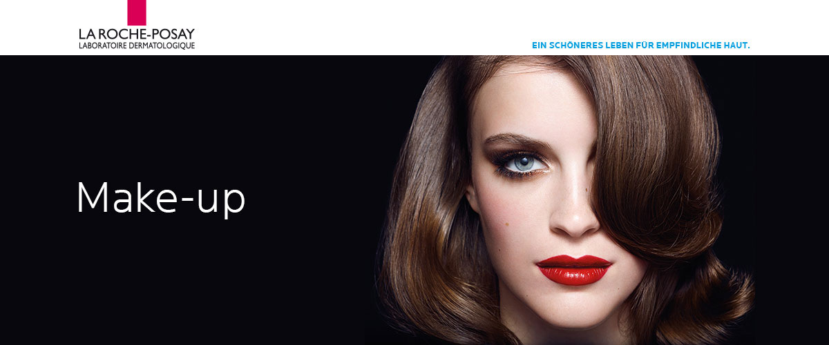La Roche-Posay Make-up-Produkte