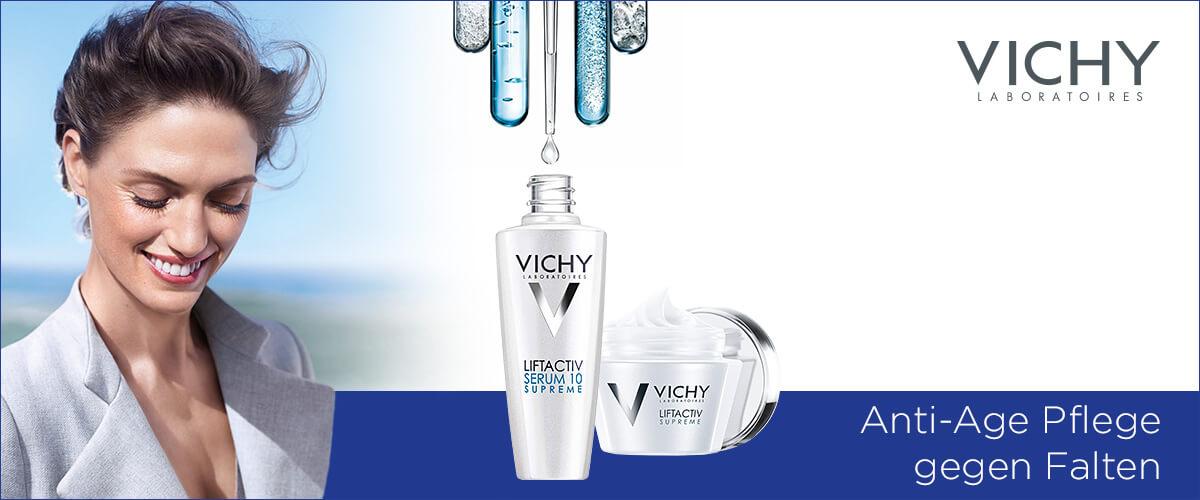 Vichy Liftactiv und Neovadiol