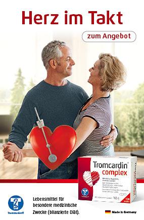 Tromcardin Complex aus Ihrer Apotheke