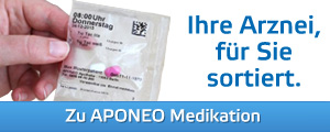 APONEO Medikation