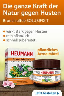 Heumann Bronchialtee