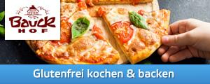 Bauckhof: Glutenfreie Bio-Produkte für die ganze Familie