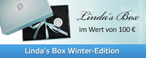 Linda's Box Winter Edition