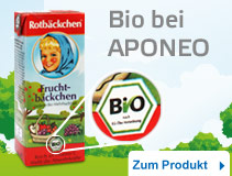 Bio bei APONEO
