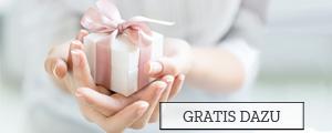 Artikel mit Gratiszugaben online bestellen