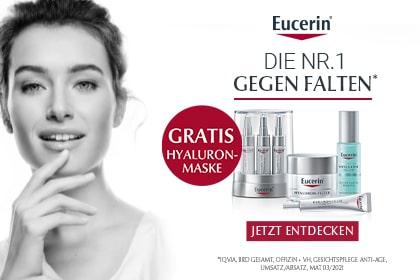 Eucerin Anti Age Banner