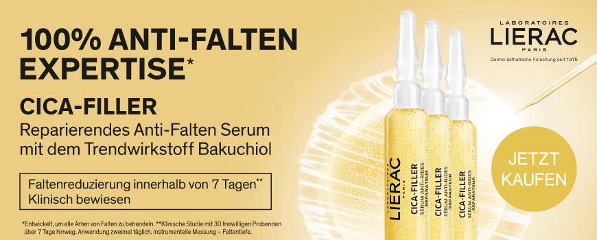 Lierac Cica-Filler Anti-Falten Serum