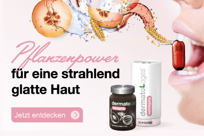 Dermatologes Wellaging Hartkapseln