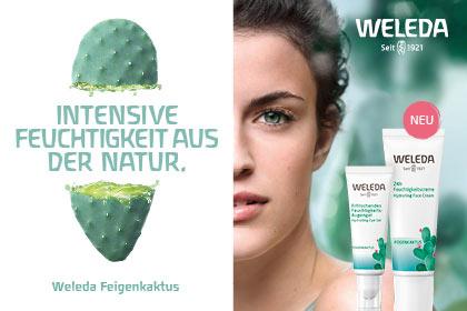 Weleda Feigenkaktus aus Ihrer Apotheke