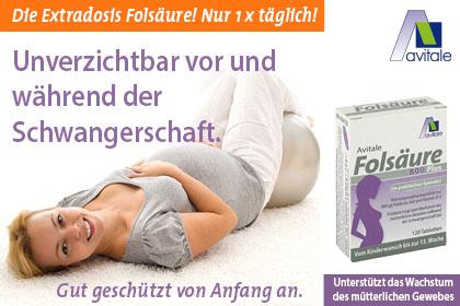 Folsäure 800 Plus B12 + Jod Tabletten