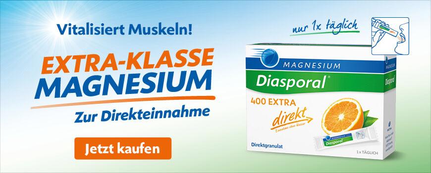 Magensium Diasporal
