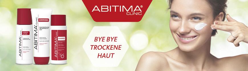 Abitima Clinic Banner