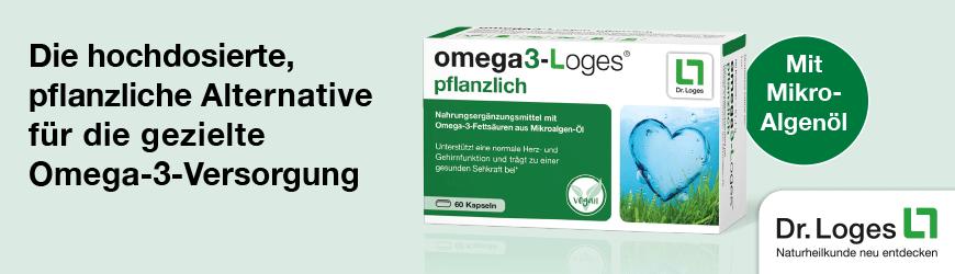Omega 3 Loges