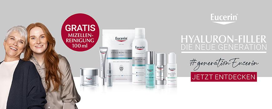 Eucerin Anti Age Hyaluron