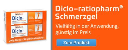 diclo-ratiopharm