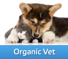 OrganicVet – healthcare for your animal