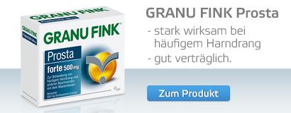 Granu Fink Prosta
