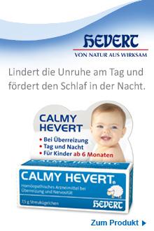 hevert calmy