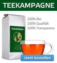 Teekampanie