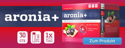 Aronia+
